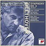 "Leonard Bernstein Beethoven: Symphony No. 3 In E-Flat Major, Op. 55 ""Eroica"""