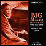 Big Maceo Merriweather The Complete Sides