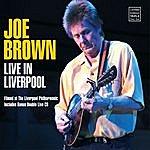 Joe Brown Live In Liverpool