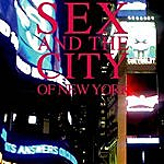 Cover Art: Sex And The City Of New York