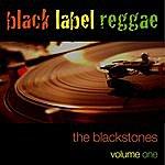The Blackstones Black Label Reggae-The Blackstones-Vol. 1