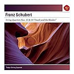 Tokyo String Quartet Schubert: String Quartets 13 & 14
