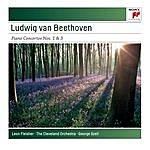 Leon Fleisher Beethoven: Piano Concerto Nos. 1 & 3
