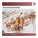 Helmut Hunger Trumpet Concertos
