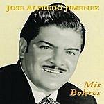 José Alfredo Jiménez Mis Boleros