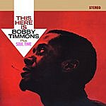 Bobby Timmons This Here Is Bobby Timmons + Soul Time