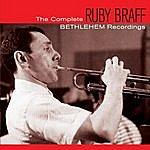 Ruby Braff The Complete Bethlehem Recordings (Bonus Track Version)