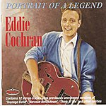 Eddie Cochran Portrait Of A Legend