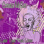 Carmen McRae Last Time For Love