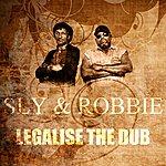 Sly & Robbie Legalise The Dub