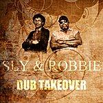 Robbie Dub Takeover