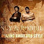 Robbie Blazing Away Dub Style