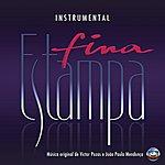Instrumental Fina Estampa Instrumental