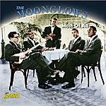The Moonglows Most Of All - The Singles As & Bs