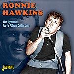 Ronnie Hawkins Album Collection