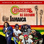 Inner Circle Oh Jamaica