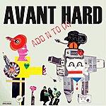 Add N To (X) Avant Hard