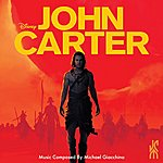 Michael Giacchino John Carter (Original Motion Picture Soundtrack)