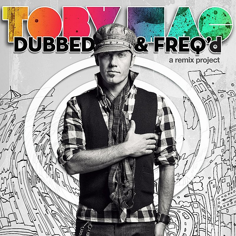 Cover Art: Dubbed & Freq'd: A Remix Project
