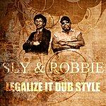 Robbie Legalize It Dub Style