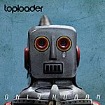 Toploader Only Human