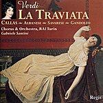 Gabriele Santini Verdi: La Traviata