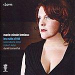 Daniel Blumenthal Berlioz : Les Nuits D'été - Wagner : Wesendonck-Lieder - Mahler : Rückert-Lieder