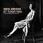 Nina Simone At Town Hall + The Amazing Nina Somone