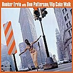 Booker Ervin Hip Cake Walk (With Don Patterson) [Bonus Track Version]
