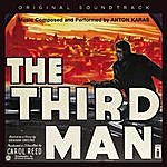 Anton Karas The Third Man (Original Motion Picture Soundtrack) [Bonus Track Version]
