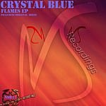 Crystal Blue Flames Ep