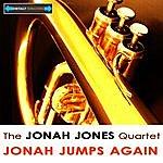 The Jonah Jones Quartet Jonah Jumps Again Remastered