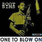 Zoot Sims One To Blow On Remastered