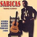 Sabicas Milonga Flamenca