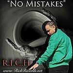 Richie Righteous No Mistakes - Single