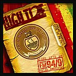 High Tide Pyles Session Live On Fm 94/9