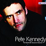 """Pete Kennedy """"The Nashville Sessions Vol. 1."""