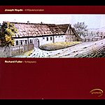 Richard Fuller Haydn: 4 Klaviersonaten
