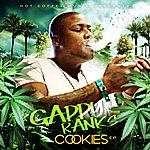 Gappy Ranks Cookies
