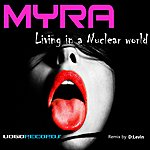 David Levin Living In A Nuclear World - Single