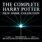 City Of Prague Philharmonic Orchestra The Complete Harry Potter Film Music Collection