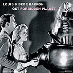 Louis & Bebe Barron Ost Forbidden Planet