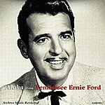 Tennessee Ernie Ford Aloha From Tennessee Ernie Ford
