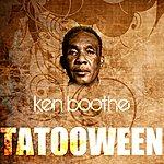 Ken Boothe Tatooween