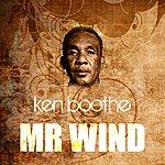 Ken Boothe Mr Wind