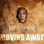 Ken Boothe Moving Away