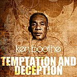 Ken Boothe Temptation And Deception