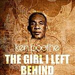 Ken Boothe The Girl I Left Behind