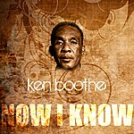 Ken Boothe Now I Know