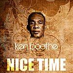 Ken Boothe Nice Time